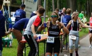 2. Chiemsee Triathlon