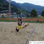 Weltmeister Karl Rick zu Gast beim VC Zillertal