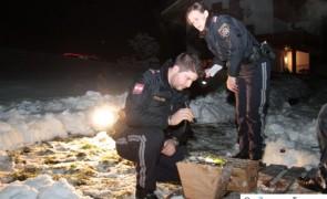 Verletzung durch Feuerwerkskörper in Fügenberg