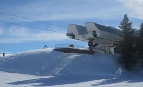Anzeige nach Sprung von Sessellift - Penken/Mayrhofen