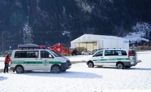 Fünf Todesopfer bei Lawinenunglück in Wattener Lizum