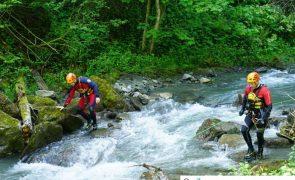 Sucheinsatz durch Wasserrettung nach 24 jährigen Abgängigen - Zillertal