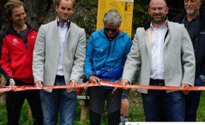 """Klettersteig """"Talbach"""" feierlich eröffnet - Zellberg"""