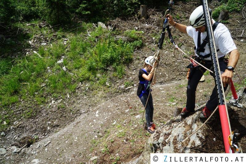 Klettersteig Talbach : Talbach hash tags deskgram