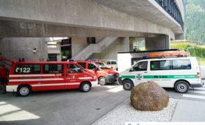 Abgängiger Urlaubsgast in Mayrhofen - Hinweisaufruf