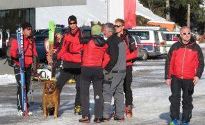 Suchaktion nach vermissten Skitourengeher-fotocredit: ZOOM.TIROL