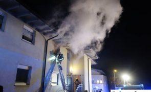 Feuerwehrmann wurde zu Lebensretter bei Brand in Schwaz